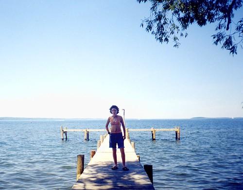 dock july 97