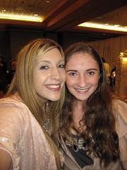 Me and Caroline! 2