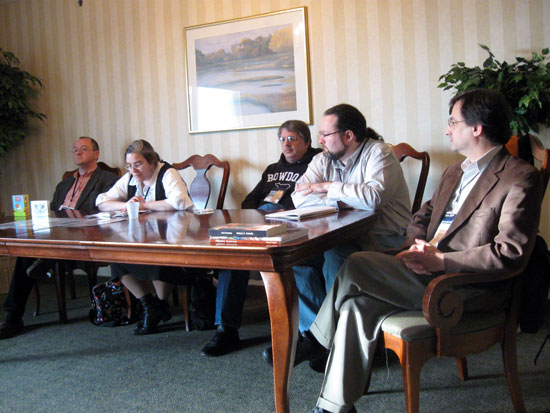 Social Change Panel (Click to enlarge)