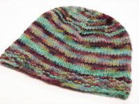 Hearts of Gold<BR> Large Hat<BR>Free Shipping!