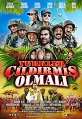 Türkler Çıldırmış Olmalı: Görev Afrika (2009)