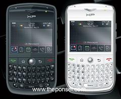 XP 8900, XP Mobile