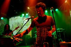 JACO SANCHEZ (CHICA DE METAL) Tags: music concert live musica vainilla labatuta nikond80 pabloilabaca jacosanchez ceciliasandoval julio2008 chicademetal discofemenino