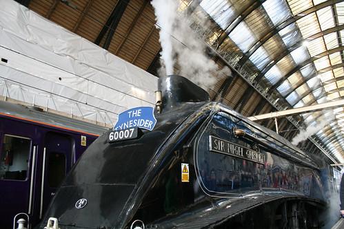 Sir Nig in Steam