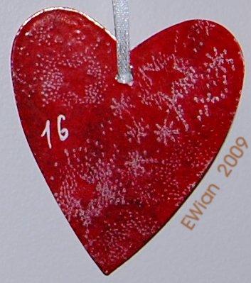 Advent calendar16 - EWian