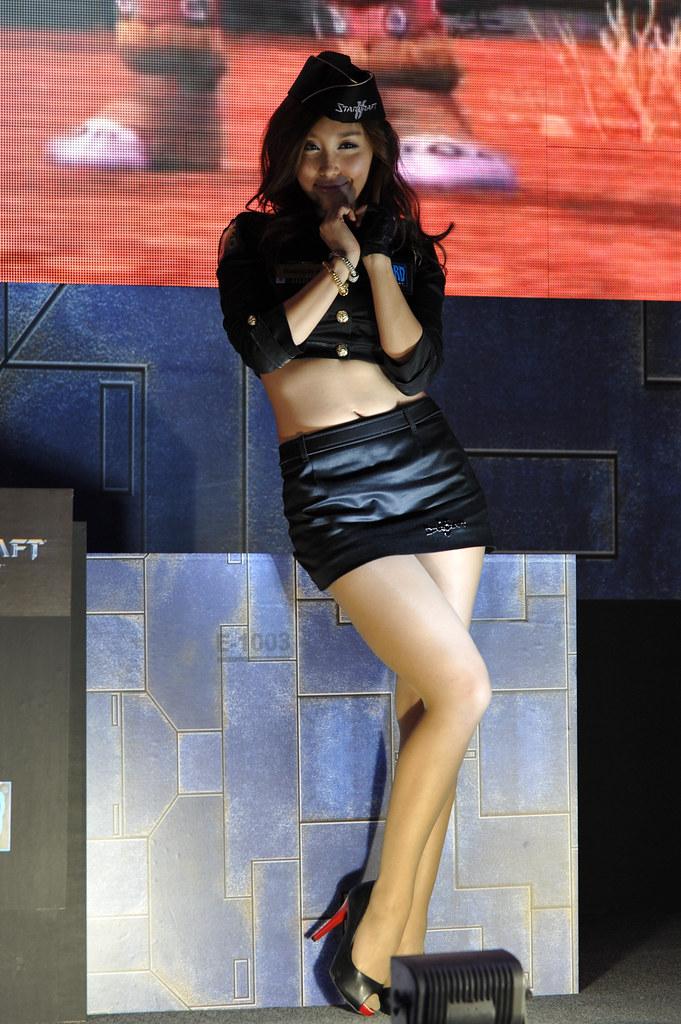 황인지 - HWANG In Ji