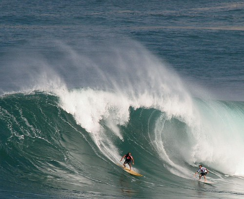 Eddie Aikau Surf Competition