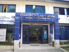 Boracay 警察局
