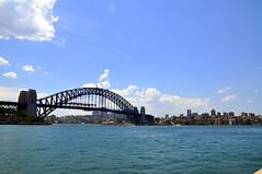 Sydney Harbour Bridge - another perspective