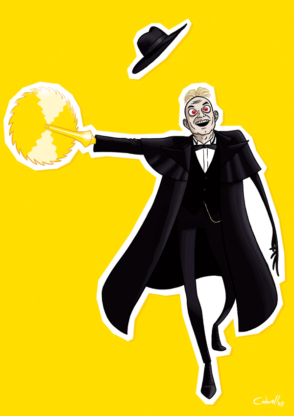 Image Gallery judge doom cartoon