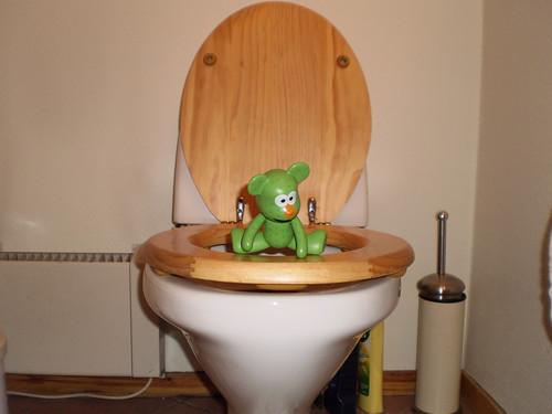 27/365 - toilet