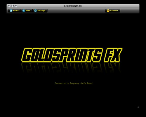 Goldsprints FX - Screen Shots 01.04.10