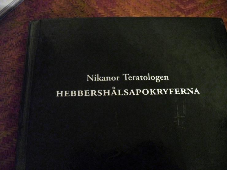 Nikanor Teratologen