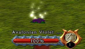 Anglorum / Quest / Avalonian Violet Eyes 4250021891_b98f108766_o