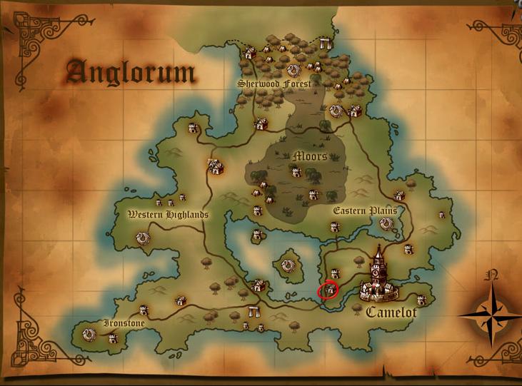 Anglorum / Quest / The Militia House 4255692690_d986a91cc3_o