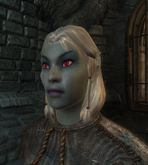female Dark Elf 00 default