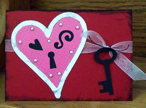 Heart & Key