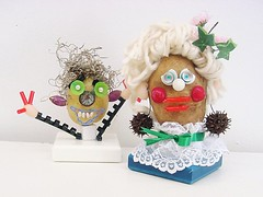 Mr. Potato Head Pageant (MOCHA)