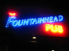 Fountainhead Pub