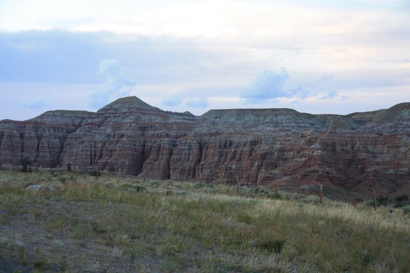 Western Landscape 13