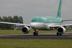 EI-DER Airbus A320-214 Aer Lingus (FokkerAMS) Tags: aerlingus airbusa320