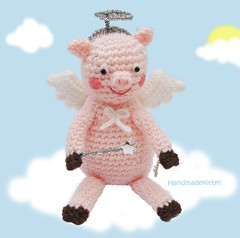 Free Crochet Horse Fly Mask Pattern : CROCHET FLY NET PATTERN - Crochet Club