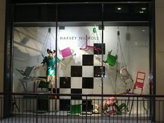 Harvey Nichols Window Display (matthewgrocott) Tags: windowdisplay