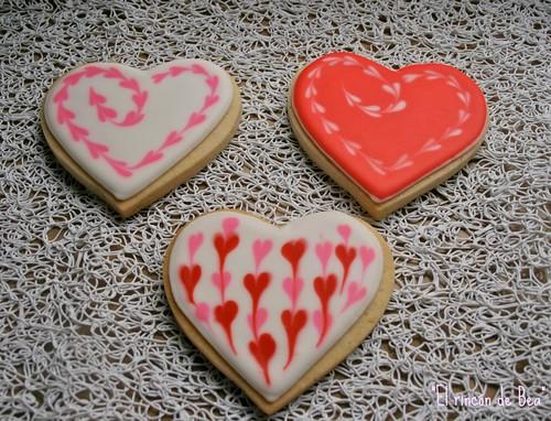 Más corazones