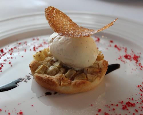 Le Figue Dessert