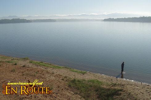 Lakbay Norte Paoay Lake