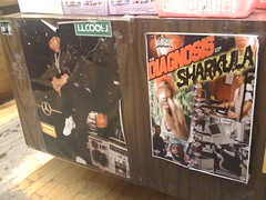 LL + Thig (theres no way home) Tags: chicago poster ad sharkula thig llcoolj unclefun thediagnosisofsharkula