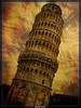 TORRE DE PISA..(ITALIA) (((((((-charly-)))))) Tags: canon italia torre iglesia antigua imagenes pueblos 2010 450d vosplusbellesphotos ufospain