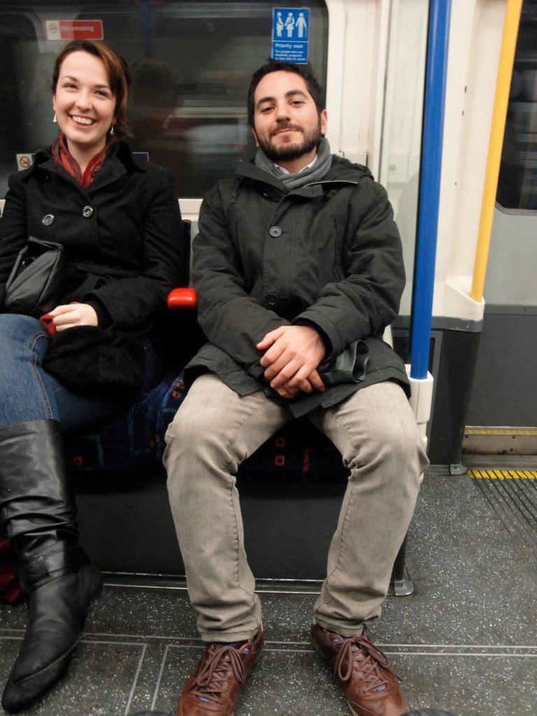 LONDON - 312