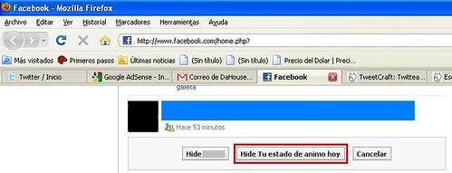hide-app