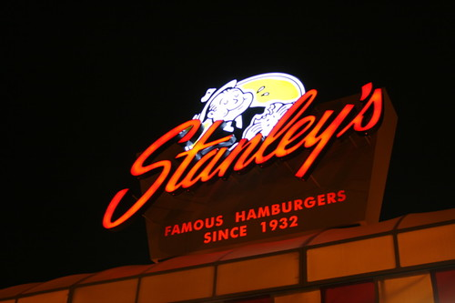 stanley's sign