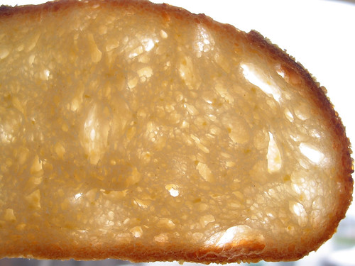 crumb polenta SD