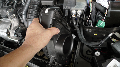 one.d'rive: diy: removing battery