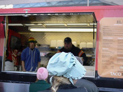 Senor Roys Taco Truck
