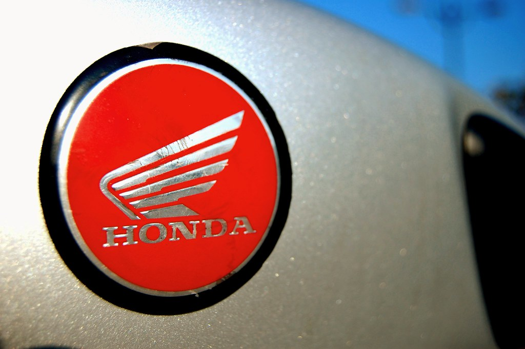 Honda por Mr. Photographist