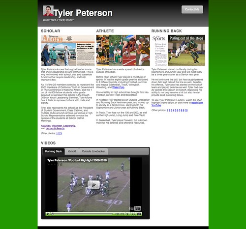 tyler.petersonrace.com