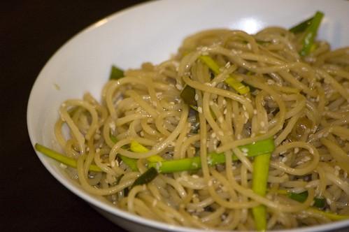 spagetid aasiapäraselt