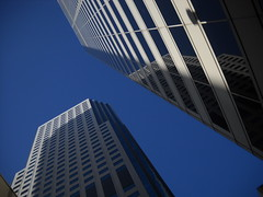50 Fremont St (J.B. Davis) Tags: sanfrancisco sky buildings downtown district financial offices