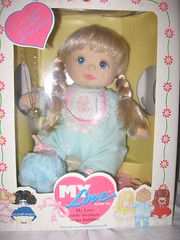 for sale my child doll mib (charliebandit) Tags: doll child adoption poupes