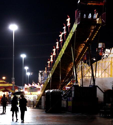 Rodeo fair