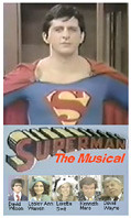 Superman (the musical) (1975) [tv]