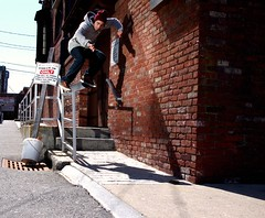 Eddy Eacueo (nikond8o) Tags: new england brick hat d50 check nikon purple skateboarding providence only crook eddyeacauo