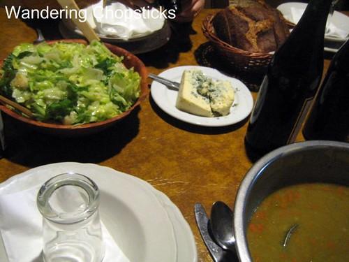 Centro Basco Restaurant - Chino 3