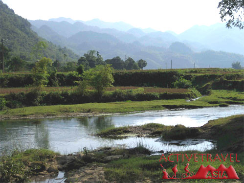 Mai Chau, Hoa Binh