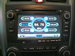 Radio Mode