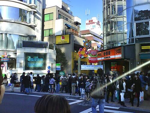 Takeshita-dori 01